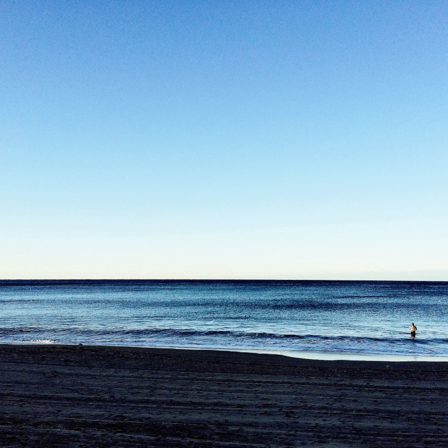 Manly Beach July 13th 2015